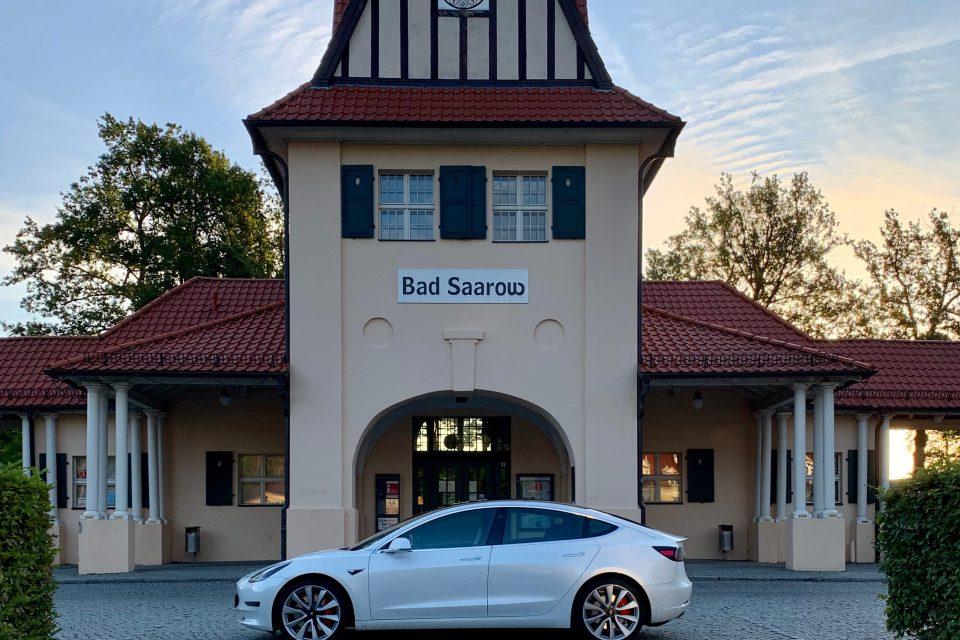 Bad Saaroe Electric