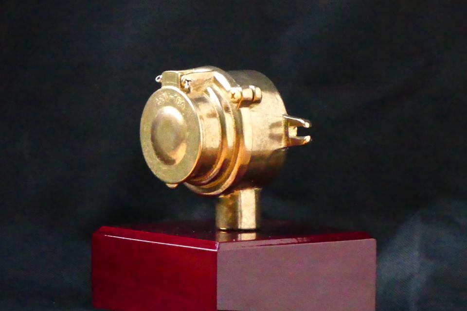 Ladeport Award 2020